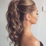 صور اجمل تسريحات الشعر 2020 , اختاري ولا تحتاري لتكوني في افضل اطلالة