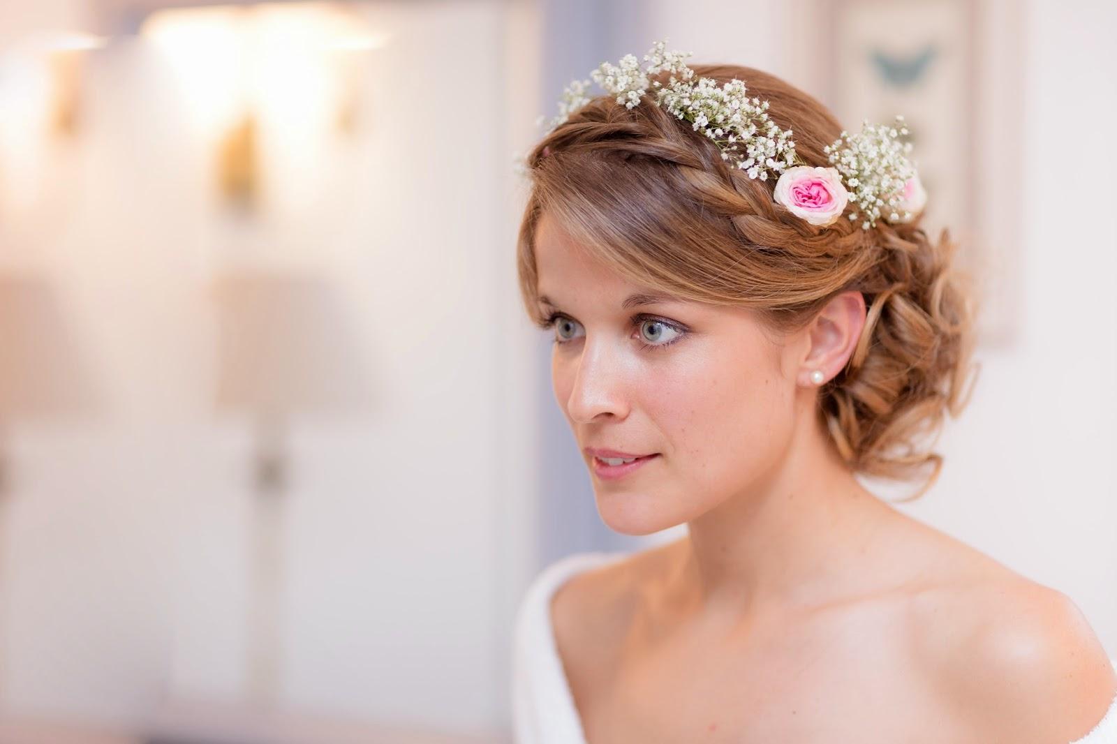صور صور تسريحات شعر للعروس تسريحات عرايس مع تاج 2019 , يوم فرحك يا عروسة اتزيني بشعرك وتاجك