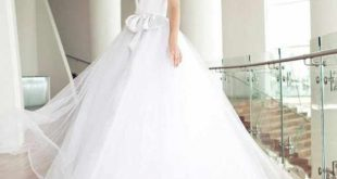 صوره صور فساتين اعراس ايلي صعب , اكبر مصممين الازياء في العالم