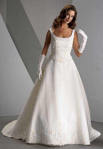 بالصور صور فساتين اعراس ناعمة , فستان ليلة العمر 331 7