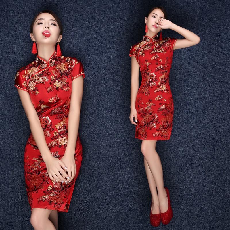 بالصور تصاميم فساتين صينيه , فن الصين في احدث التصميمات 334 4