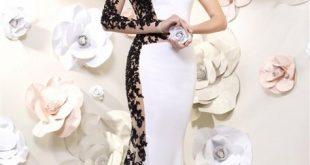 صوره موديلات فساتين جديده , اشيك فستان جميل