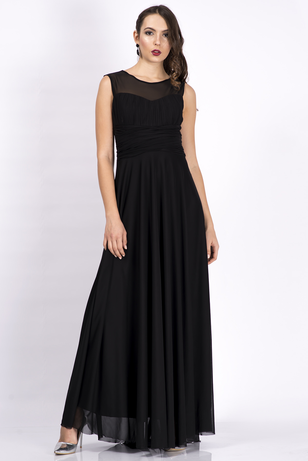 بالصور موديلات فساتين جديده , اشيك فستان جميل 336 15