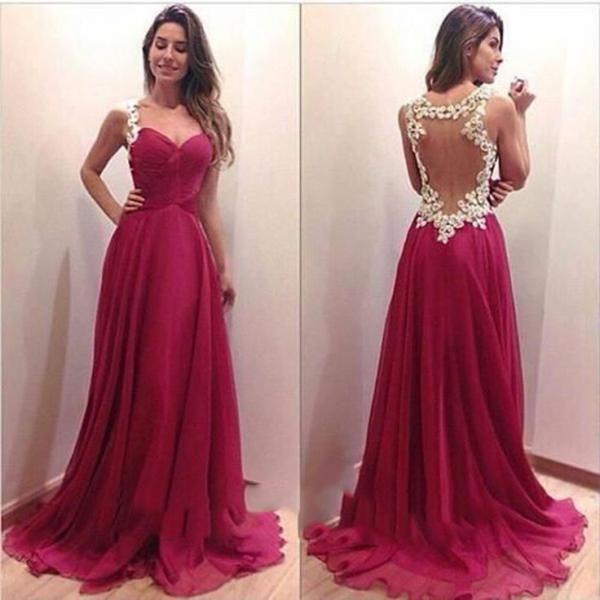 بالصور موديلات فساتين جديده , اشيك فستان جميل 336 16