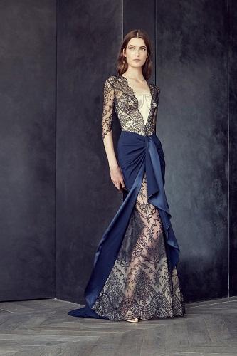 بالصور موديلات فساتين جديده , اشيك فستان جميل 336 18