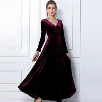 صور فساتين سهره واسعه , اهتمامك في اختيارك لفستانك