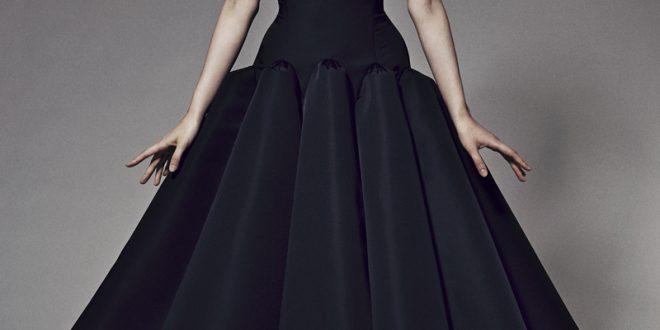 بالصور فساتين سهره واسعه , اهتمامك في اختيارك لفستانك 342 10 660x330