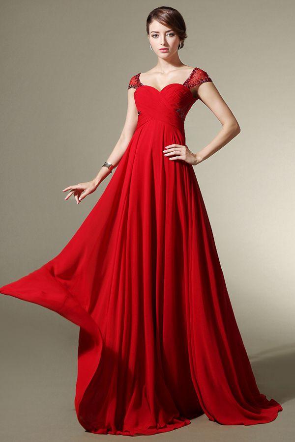 بالصور فساتين سهره واسعه , اهتمامك في اختيارك لفستانك 342 9