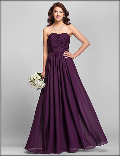 بالصور صور فساتين طويله للسهره , فن اختيار الفساتين الراقيه 345 2