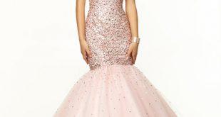 صوره اجمل صور فساتين , فستان خطوبه جميل