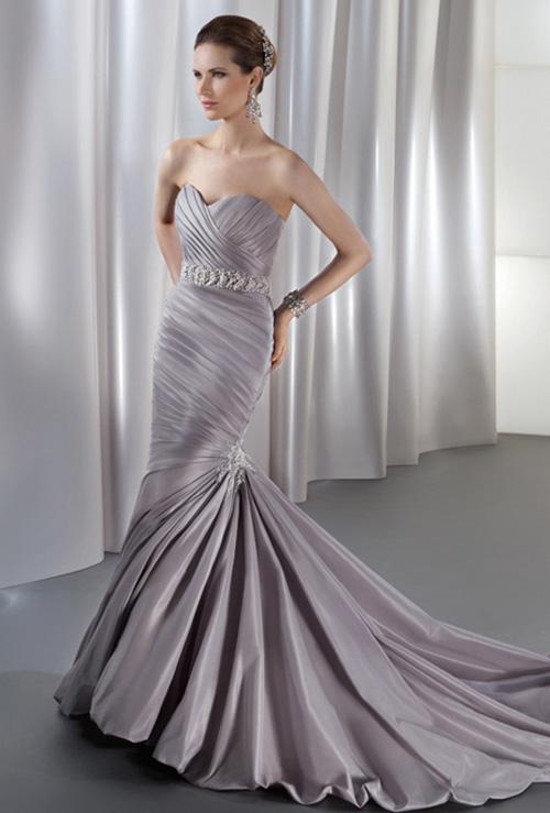 بالصور اجمل صور فساتين , فستان خطوبه جميل 360 8