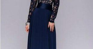 صورة فساتين انيقة للسهرات , ابرز الفساتين الجميله 368 9 310x165