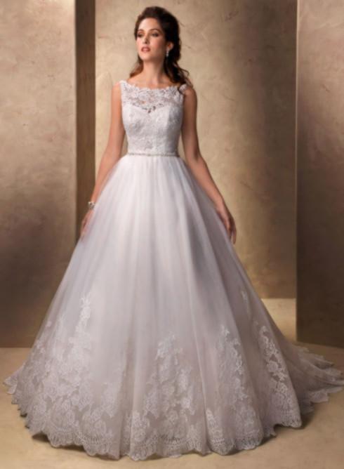 صورة فساتين زفاف 1999 , فستان للبيع والايجار