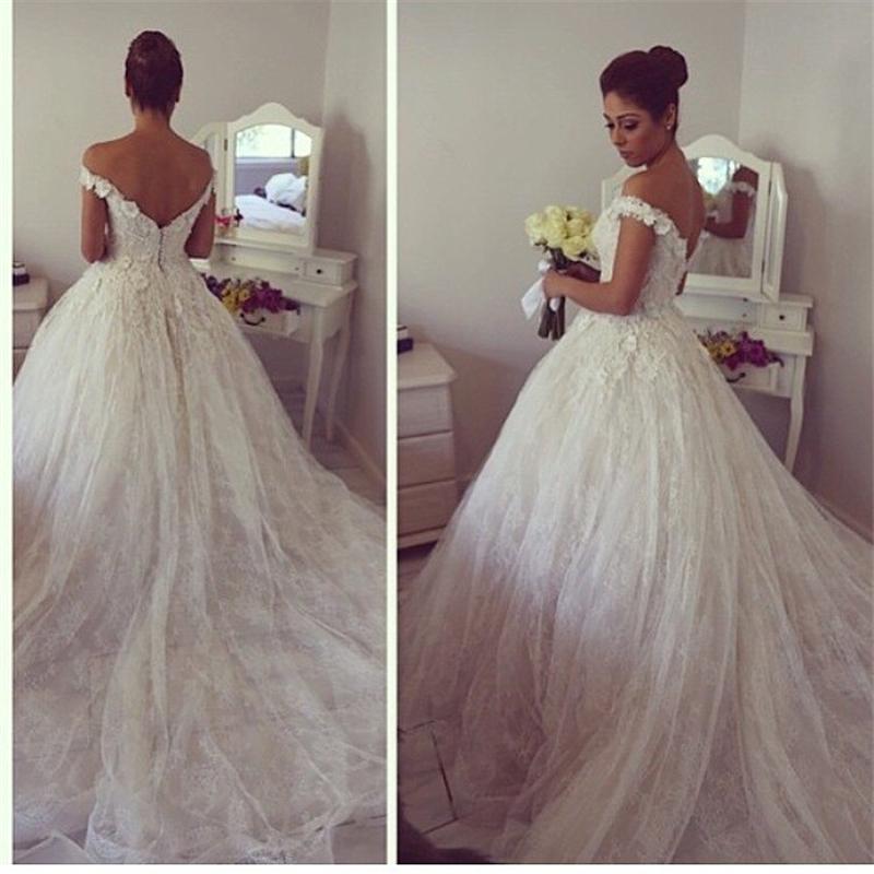 بالصور فساتين زفاف 1999 , فستان للبيع والايجار 377 5