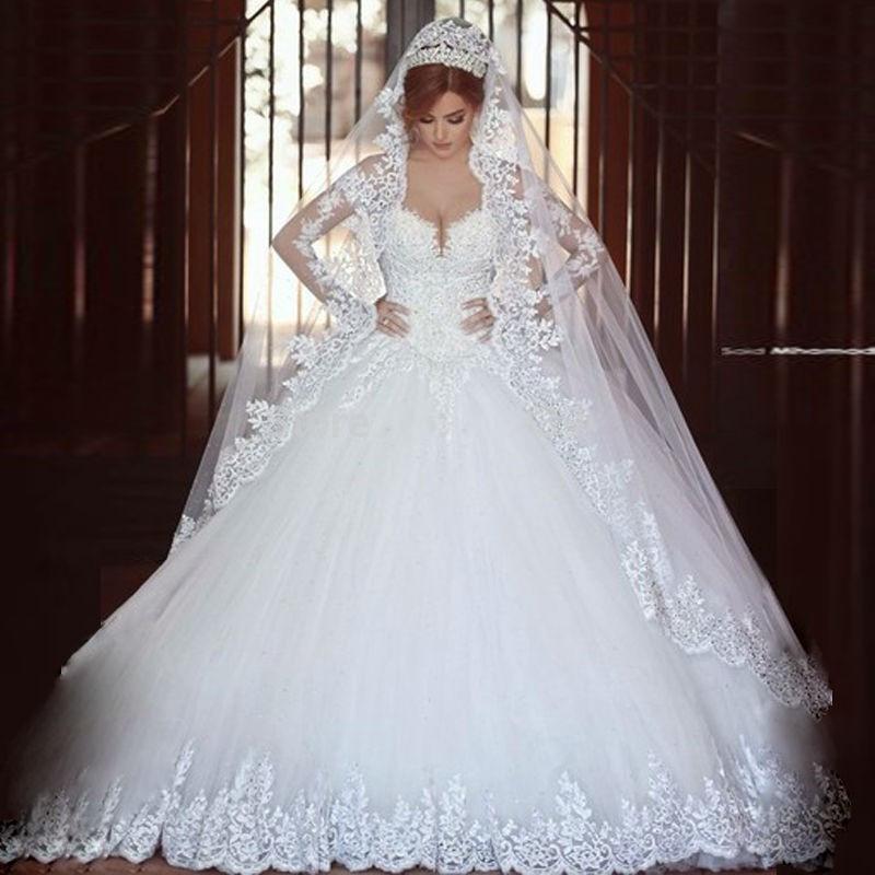 بالصور فساتين زفاف 1999 , فستان للبيع والايجار 377 6