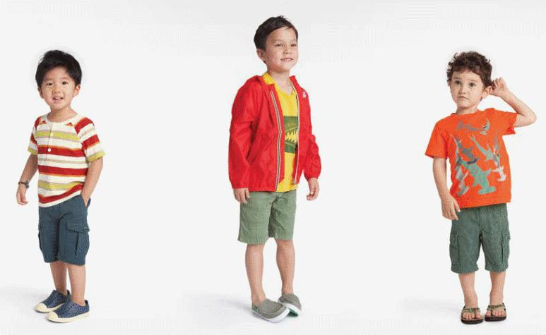 صوره صور اجمل ملابس اطفال , ثياب للبنات والبنين