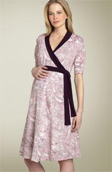 بالصور ملابس حوامل انيقه , اجمل لبس خروج للحامل 382 3