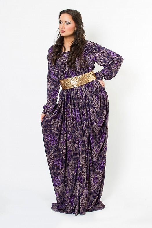بالصور ملابس عصرية جزائرية , لباس جزائري جميل 384 1