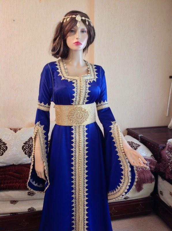 بالصور ملابس عصرية جزائرية , لباس جزائري جميل 384 2