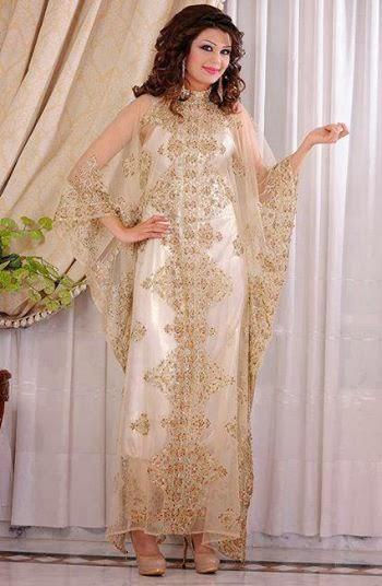 بالصور ملابس عصرية جزائرية , لباس جزائري جميل 384 5