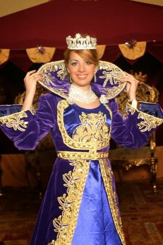 بالصور ملابس عصرية جزائرية , لباس جزائري جميل