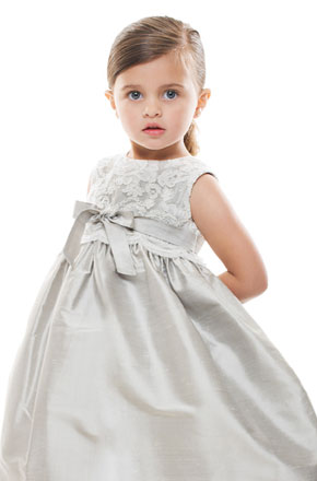 صوره ملابس سهرات للاطفال , فساتين سهره لبنوتك