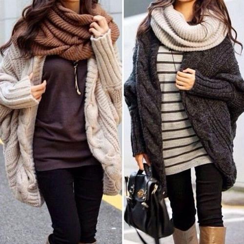 بالصور ملابس شتوية للبنات المراهقات , زي ملابس ثقيله للشتاء 395 6