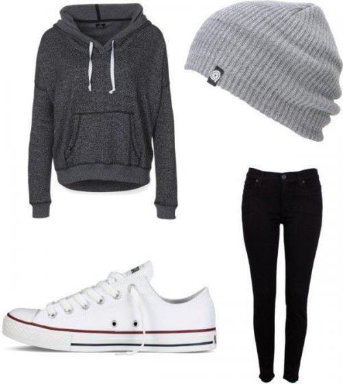صور ملابس شتوية للبنات المراهقات , زي ملابس ثقيله للشتاء
