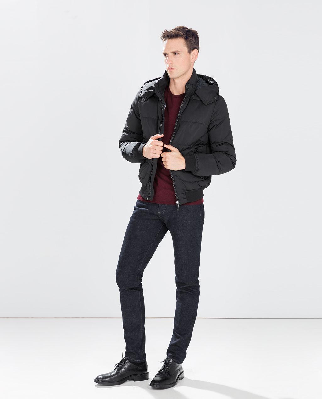أحدث ملابس الشتاء للرجال 2019