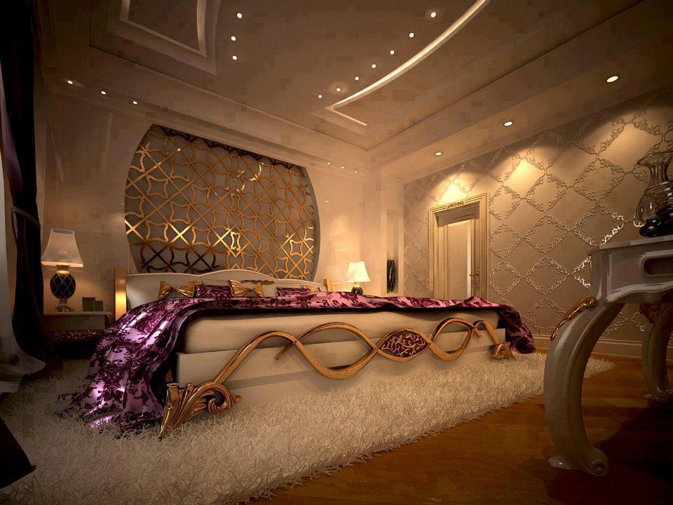 بالصور صور غرف نوم رومنسية , تصميمات اثاث للعروس 401 3