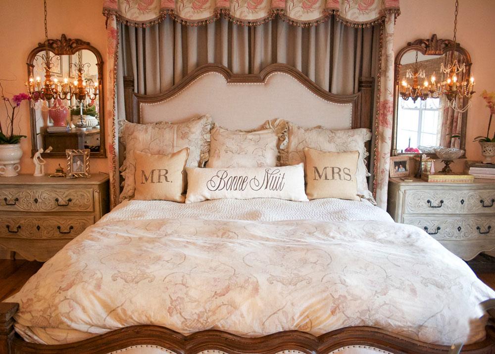 بالصور صور غرف نوم رومنسية , تصميمات اثاث للعروس 401 4