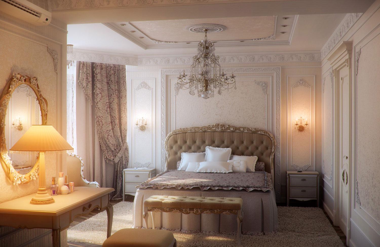 بالصور صور غرف نوم رومنسية , تصميمات اثاث للعروس 401 6