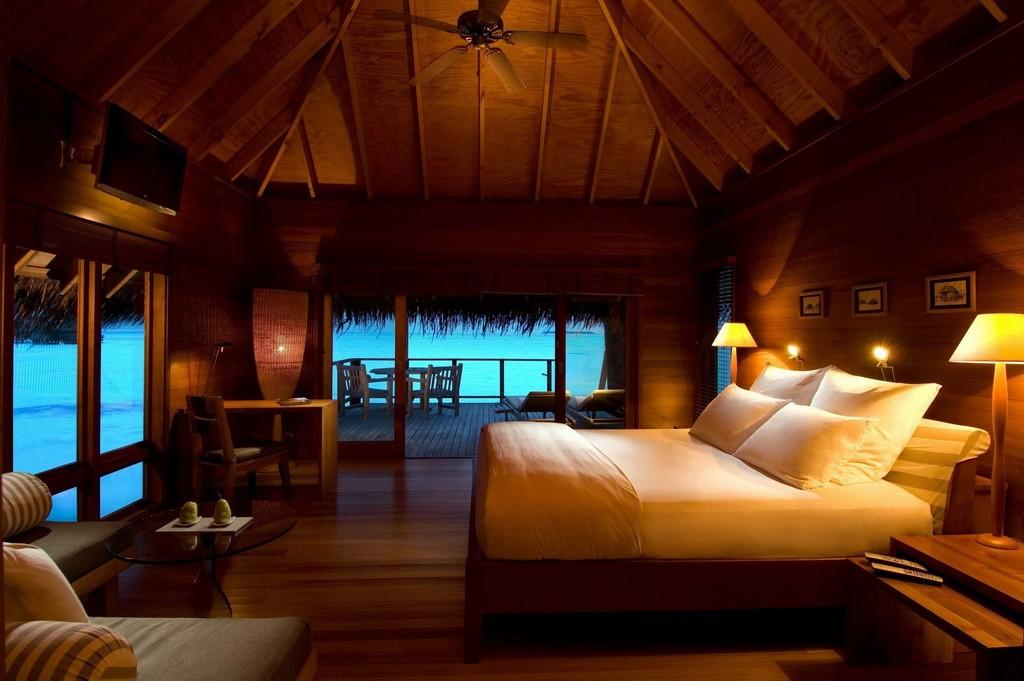 بالصور صور غرف نوم رومنسية , تصميمات اثاث للعروس 401 7