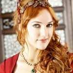 صور عن ممثلين , صوره احسن ممثله تركيا