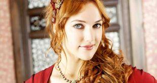 صوره صور عن ممثلين , صوره احسن ممثله تركيا