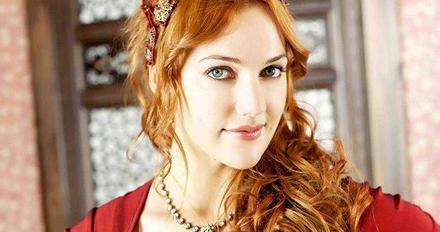 صور صور عن ممثلين , صوره احسن ممثله تركيا