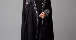 صور عبايات ناعمة , ملابس للمحجبات
