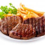 صور لحم مشوي , اطباق ستيك شهية