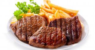 صوره صور لحم مشوي , اطباق ستيك شهية