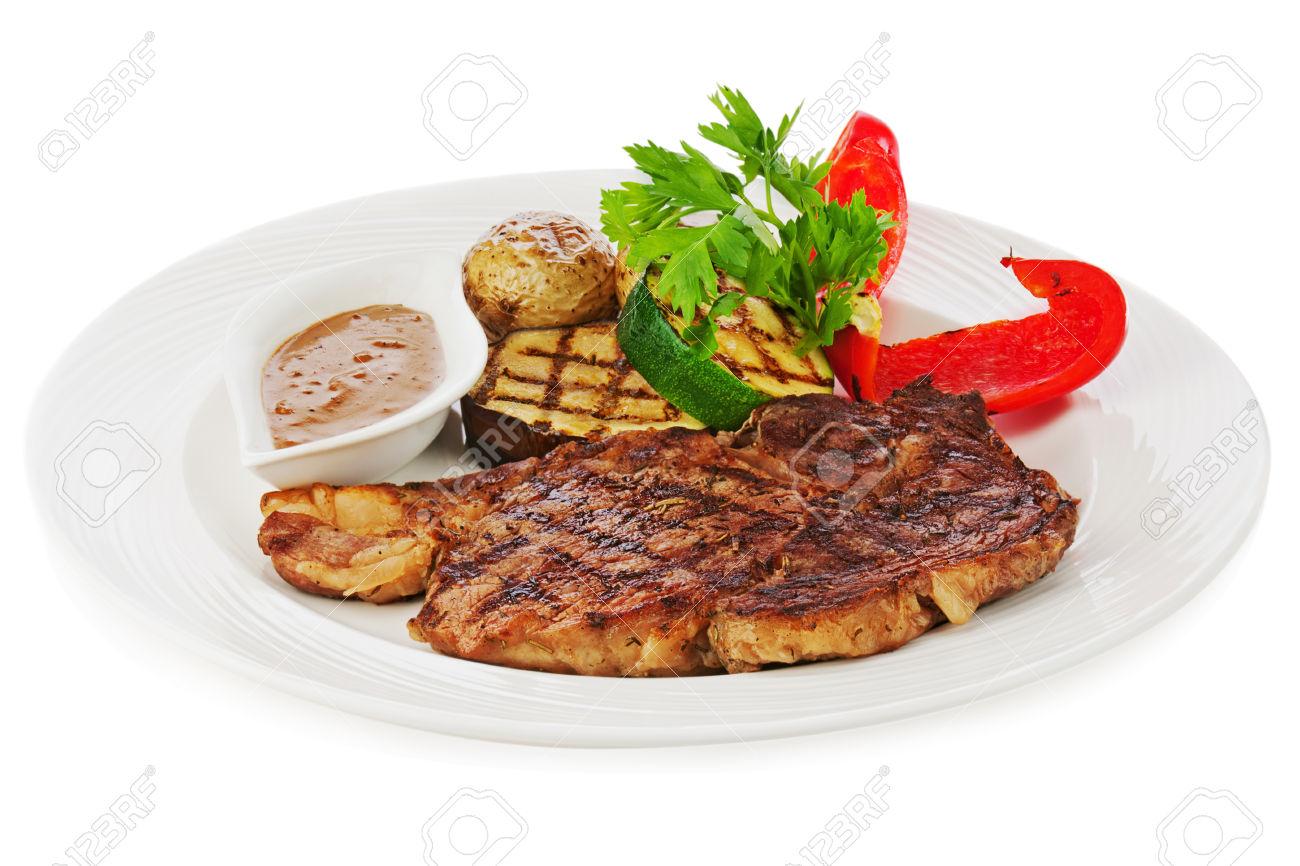 صور صور لحم مشوي , اطباق ستيك شهية