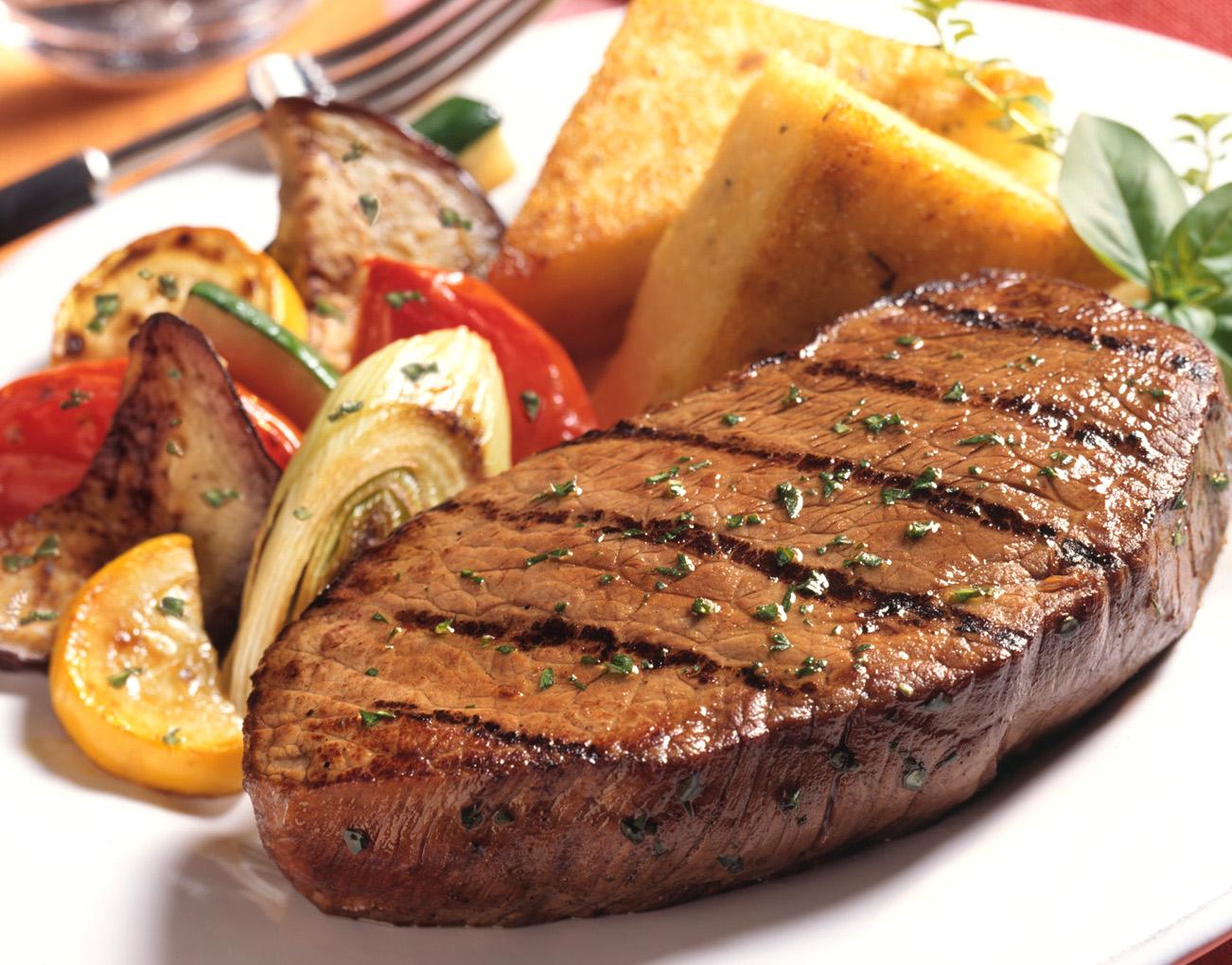 بالصور صور لحم مشوي , اطباق ستيك شهية 415 24