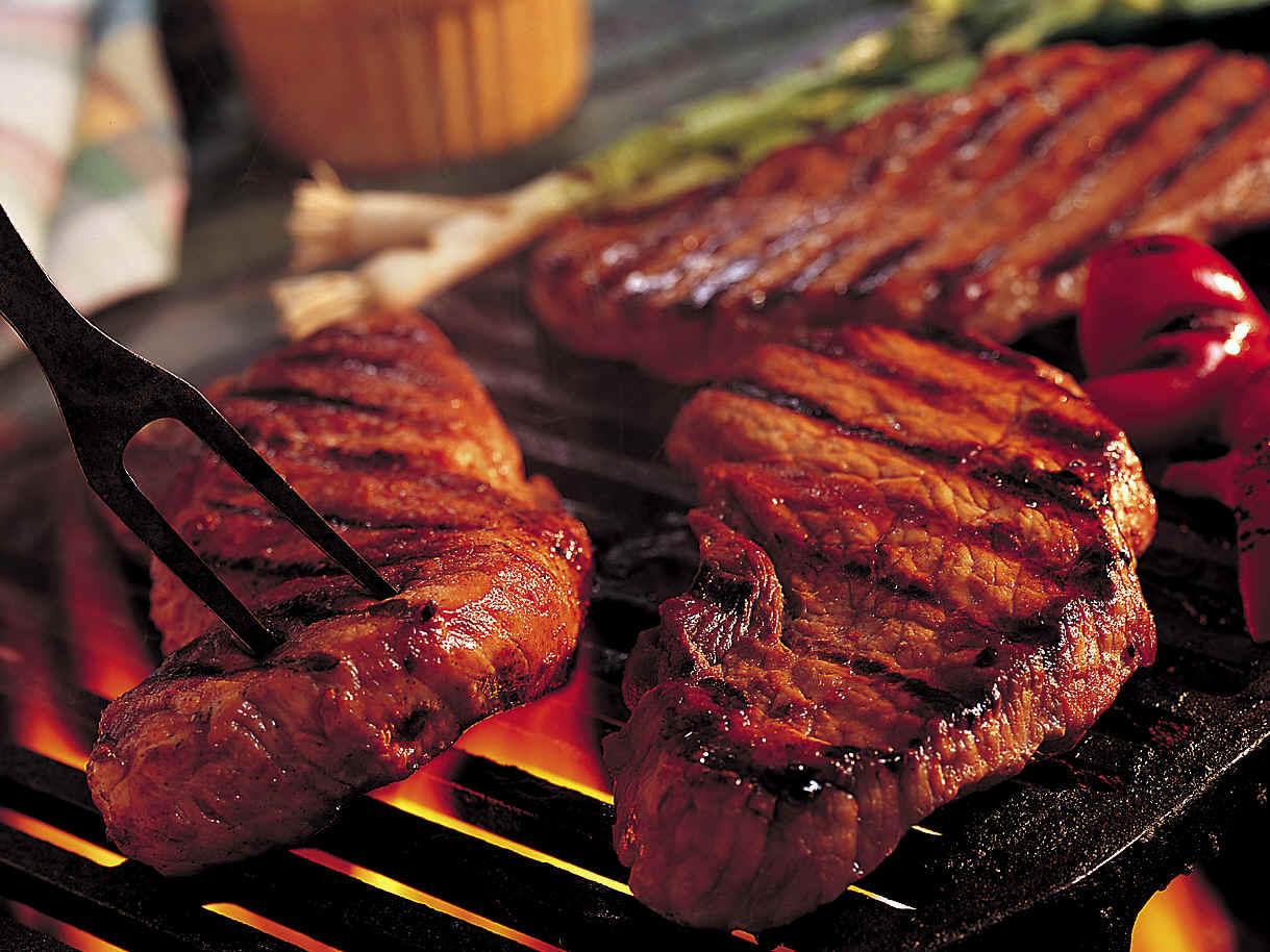 بالصور صور لحم مشوي , اطباق ستيك شهية 415 26