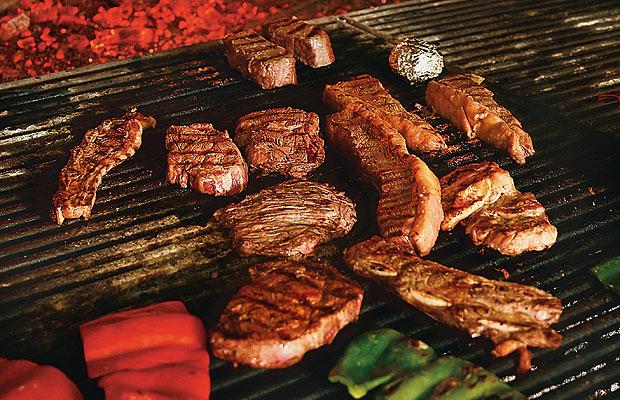 بالصور صور لحم مشوي , اطباق ستيك شهية 415 27