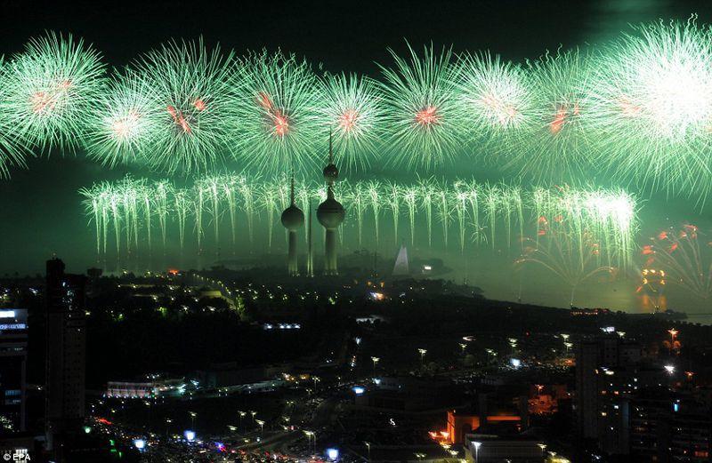 بالصور صور عن الكويت , لقطات من مدينة القرين 419 3