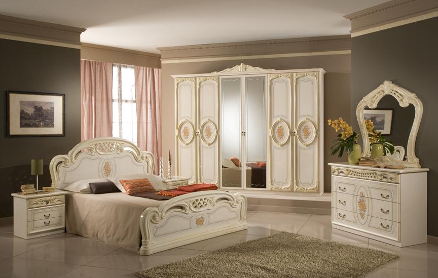 صوره صور غرف نوم جديده , اثاث كلاسيك ومودرن
