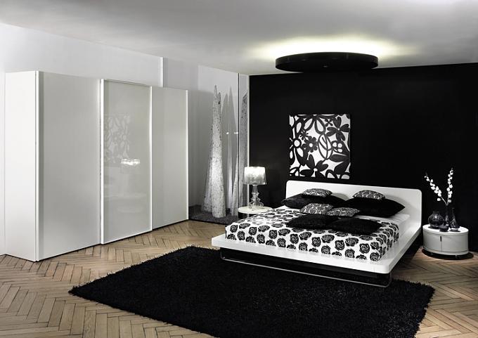 بالصور صور غرف نوم جديده , اثاث كلاسيك ومودرن 421 3