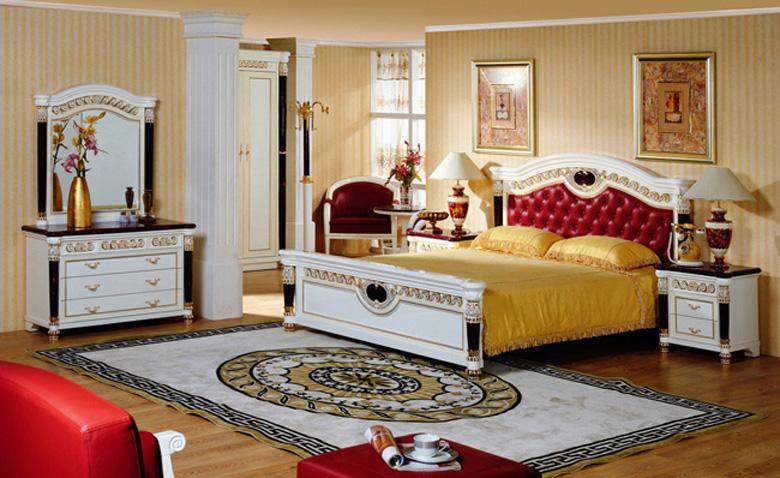 بالصور صور غرف نوم جديده , اثاث كلاسيك ومودرن 421 8