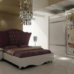 صور غرف نوم جديده , اثاث كلاسيك ومودرن