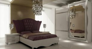 صورة صور غرف نوم جديده , اثاث كلاسيك ومودرن