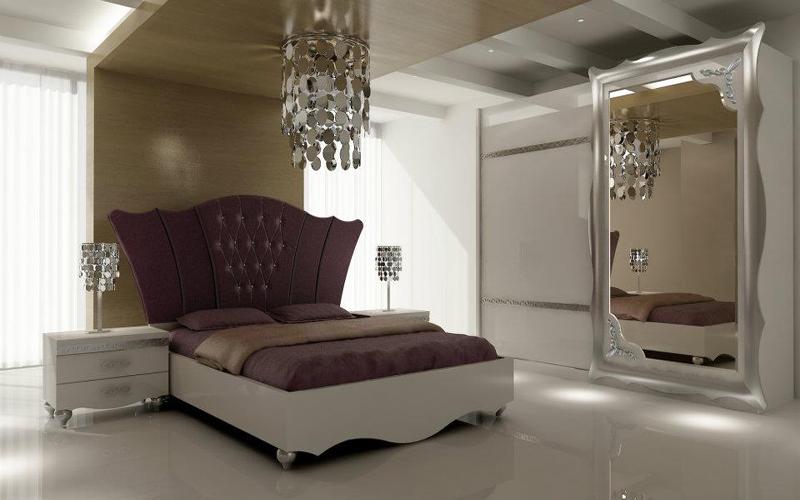صور صور غرف نوم جديده , اثاث كلاسيك ومودرن